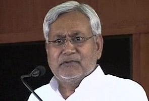 Lalu, Rabri will never reform: Nitish Kumar