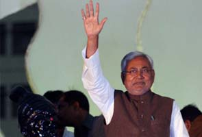 After Akhilesh Yadav, Nitish Kumar opposes 'uniform exclusion' in Food Security Bill