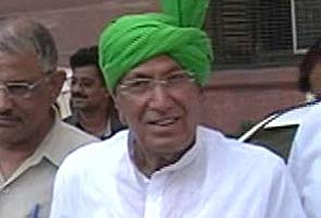 Teachers' recruitment scam: give Om Prakash Chautala maximum punishment under law, says CBI