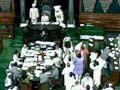 Coal-gate: Parliament adjourned till noon after opposition demand PM's resignation