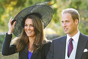 Prince William, Kate pick a date at Westminster Abbey