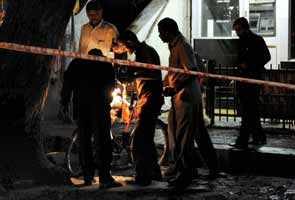Pune blasts: Ammonium nitrate used, says preliminary report