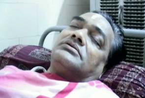 RTI activist Ramesh Agarwal shot at by unidentified men
