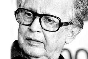 Pune: Cartoonist RK Laxman's condition stable now