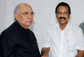 Sadananda Gowda quits as Karnataka Chief Minister
