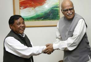 Presidential poll: BJP picks PA Sangma, hopes to bring Mamata on board