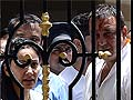 Sanjay Dutt aka 'Munnabhai' goes to jail