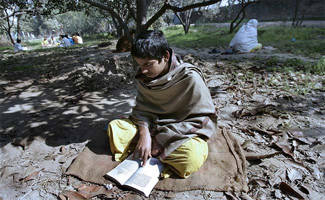 Hindu Nationalists Renew Push for Sanskrit