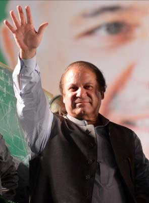 All you need to know about Pakistan's new Prime Minister - Nawaz