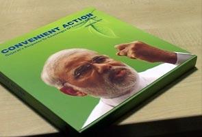 Convenient action narendra modi