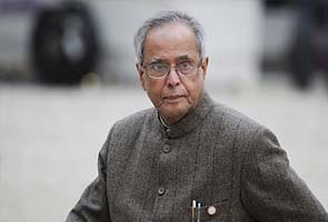 Pranab refuses to comment on ministrys note to PM on 2G scam
