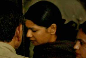 2G scam: Kanimozhi's bail rejected, mother breaks down