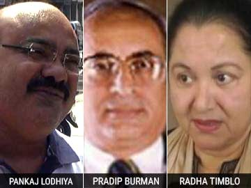 On Government's Black Money List, People Who Donated to BJP, Congress