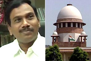 CBI slammed by Supreme Court over alleged 2G scam