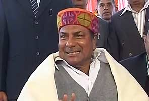 Antony pulls up forces for slow progress of infrastructure in North East