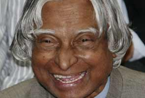 Dr APJ Abdul Kalam supports FDI in retail