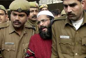 Nandita Haksar, ND Pancholi withdraw as counsels of Afzal Guru's family