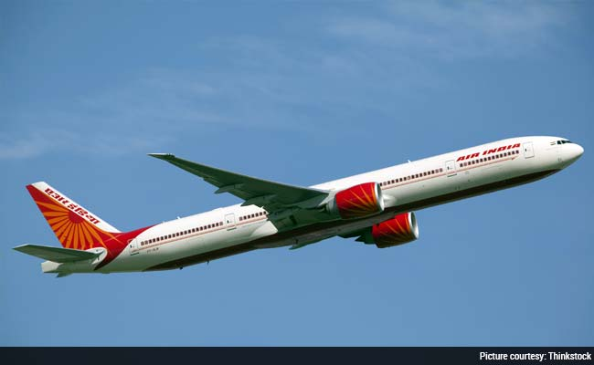Hijack Alert For Air India's Delhi-Kabul Flight
