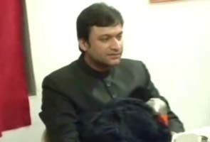 Hate speech case: Akbaruddin Owaisi appears in Nirmal court