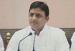 Akhilesh Yadav's govt to purchase 15 lakh laptops for students