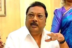 Union Minister MK Alagiri's son questioned by police in granite mining scam