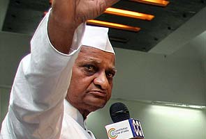 Will support good candidates, not just any of your candidates: Anna Hazare to Arvind Kejriwal