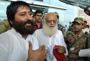 Asaram Bapu's son Narayan Sai, accused of rape, is missing, say cops