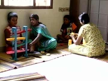 Chennai: With autism on the rise in India, Applied Behaviour Analysis brings hope
