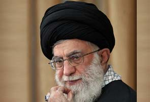 Iran's supreme leader rejects direct talks with US