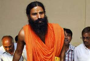 Baba Ramdev to declare assets, defends call to arms