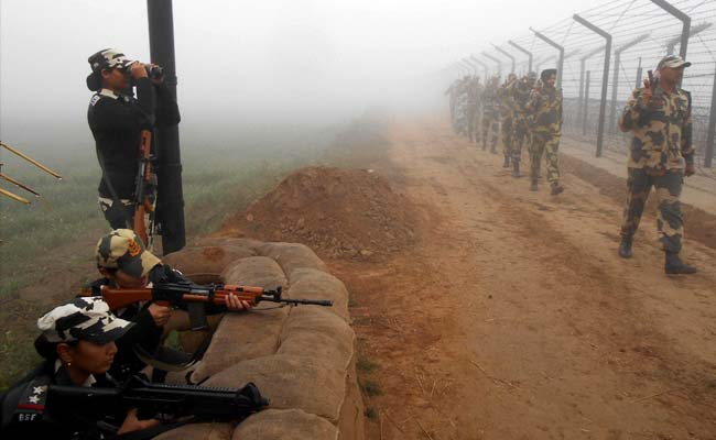 10,000 Flee Homes Near Border in Jammu and Kashmir as Pakistani Shelling Continues