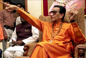 Bal Thackeray fine, says Raj amid health concerns