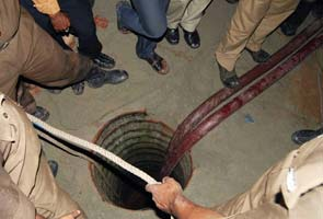 17-year-old boy falls into 30-feet-deep well, rescue operations on