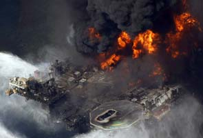 Judge approves $4 billion BP oil spill criminal settlement
