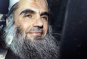 Britain appeals court decision to block cleric Abu Qatada's deportation