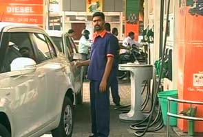 DMK plans protests across Tamil Nadu today against petrol price hike