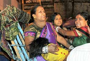 Bihar Chhath tragedy: 9 children among 15 dead in stampede in Patna