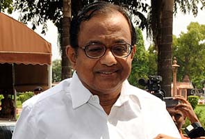 Chidambaram 'disgusted', says he made no dig at middle class