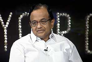 Chidambaram to NDTV on Pranabgate, Lokpal: Full transcript