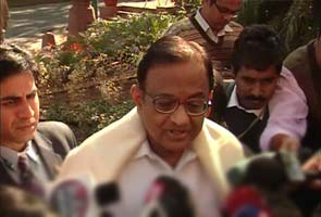 I know my limitations: Chidambaram on being potential candidate for PM