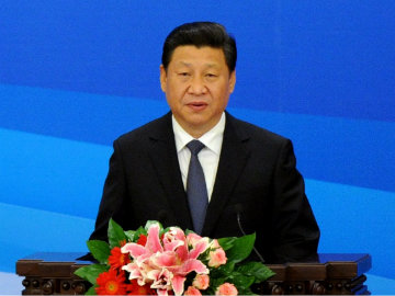 'Too Boring' If The World Follows Same Political System: Xi Jinping
