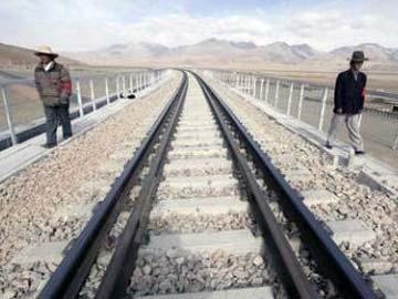 China Inaugurates New Tibet Rail Link Close to Sikkim