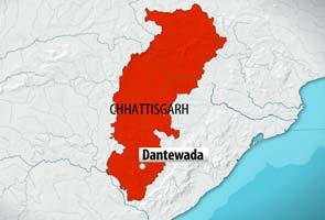 Maoists attack iron ore deport in Dantewada, one locomotive burnt: Reports