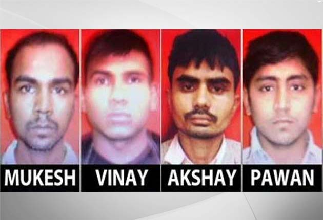 Death Penalty 'Cold-Blooded Killing In Name Of Justice': Nirbhaya Rapists Tell Supreme Court