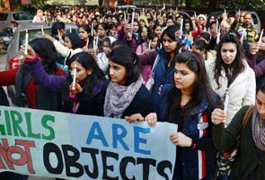 Justice Verma shares report on rape laws, says youth has led the way