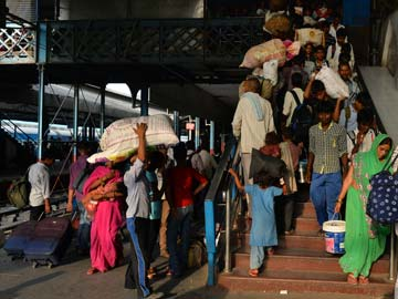 Delhi becomes world's second most populous city in 2014 next to Tokyo