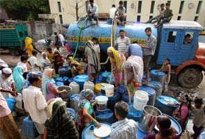 Water war with Haryana leaves Delhi desperate