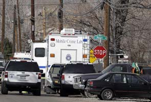Two children and one woman killed in Denver shooting
