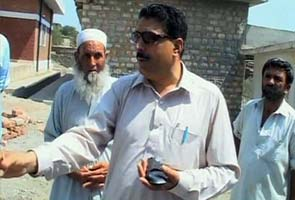 Pakistani militants deny links with 'CIA doctor'