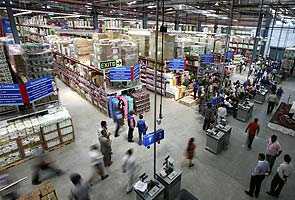 Congress-led Kerala rejects 51% FDI in multi-brand retail